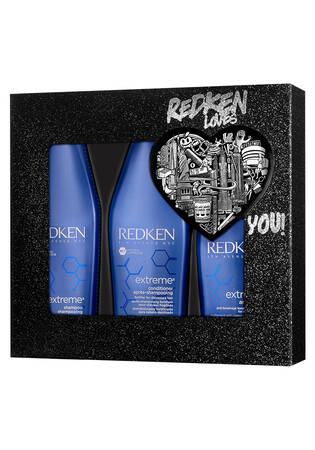 Redken Extreme Holiday Gift Set Kit ShopMBSalon.com