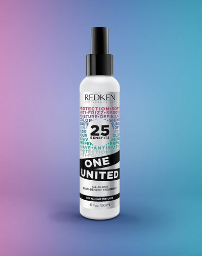 Redken One United 25 Benefit Spray  ShopMBSalon.com