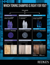 Load image into Gallery viewer, Redken Color Extend Blondage Shampoo ShopMBSalon.com