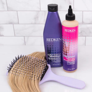 Redken Color Extend Blondage Shampoo ShopMBSalon.com