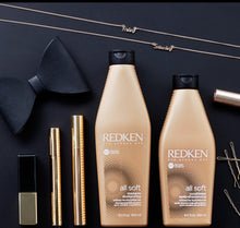 Load image into Gallery viewer, Redken All Soft Conditioner ShopMBSalon.com