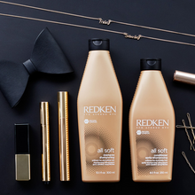 Load image into Gallery viewer, Redken All Soft Heavy Cream ShopMBSalon.com