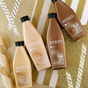Redken All Soft Heavy Cream ShopMBSalon.com
