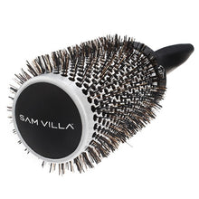 "Load image into Gallery viewer, Sam Villa Signature Series 2"" Thermal Styling Brush - Michele Barnett Salon"