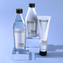 Load image into Gallery viewer, Redken Extreme Length Shampoo with Biotin to grow stronger healthier hair faster MB Salon ShopMBSalon.com