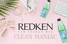 Load image into Gallery viewer, Redken Clean Maniac Shampoo ShopMBSalon.com