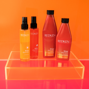 Redken Frizz Dismiss Anti-Static Oil Mist MB Salon ShopMBSalon.com