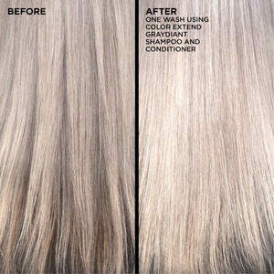 Redken Color Extend Graydiant Shampoo ShopMBSalon.com
