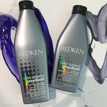 Load image into Gallery viewer, Redken Color Extend Graydiant Shampoo ShopMBSalon.com