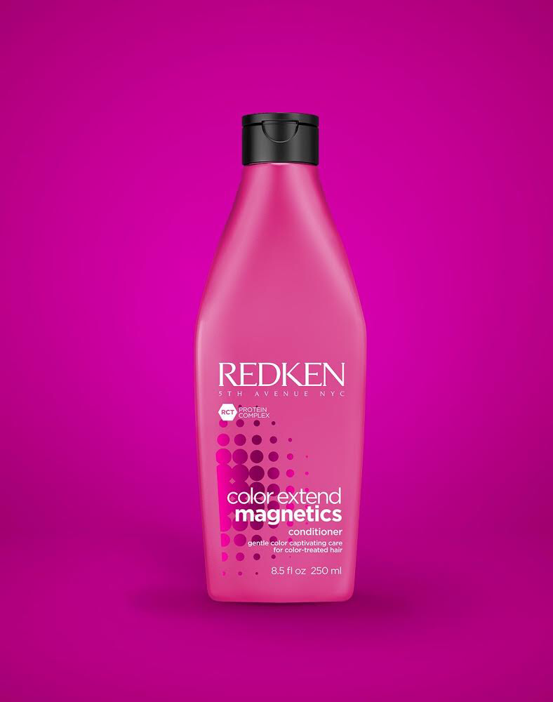 Color Extend Magnetics Conditioner - Michele Barnett Salon