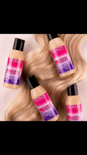Load image into Gallery viewer, redken color extend magnetics mini holiday haircare gift set