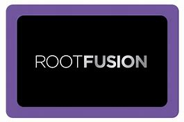 Root Fusion .01 1-2