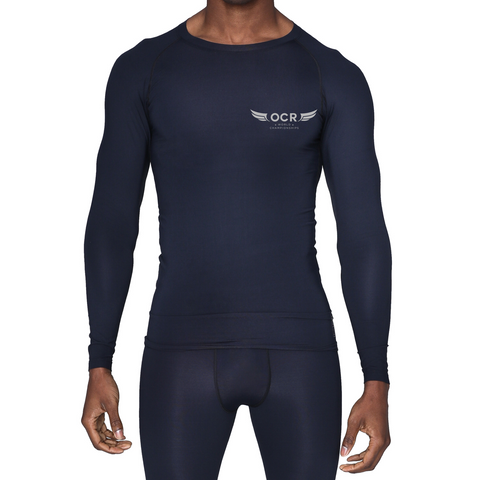 DFND OCRWC Elite Thermal LS Compression Shirt - Men's