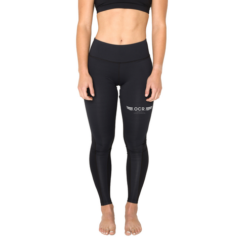DFND OCRWC Recovery Compression Tight - Women's