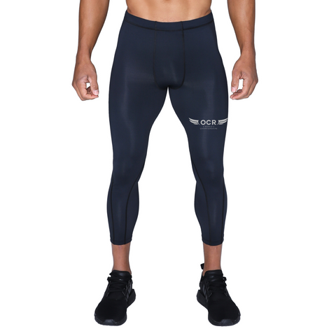 DFND OCRWC Elite 3/4 Compression Tight - Men's