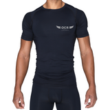 DFND OCRWC Hybrid SS Compression Shirt - Men's