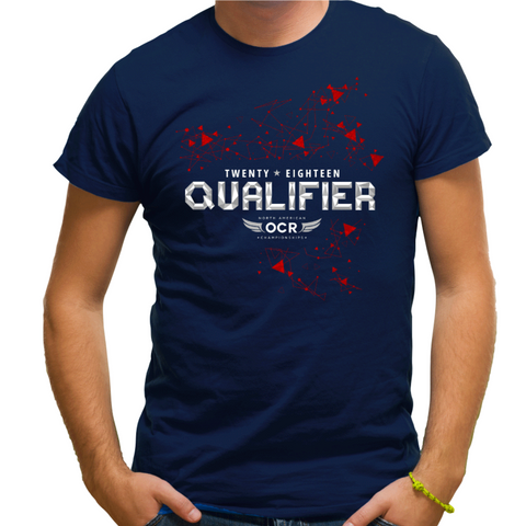 NorAm 2018 Qualifier Tee - Men's