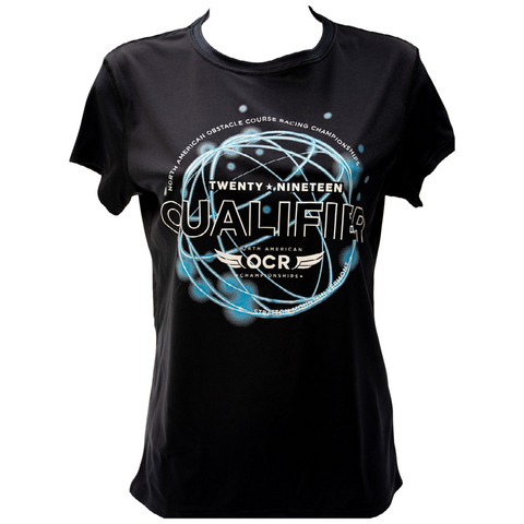 NorAm 2019 Qualifier Tee - Women's