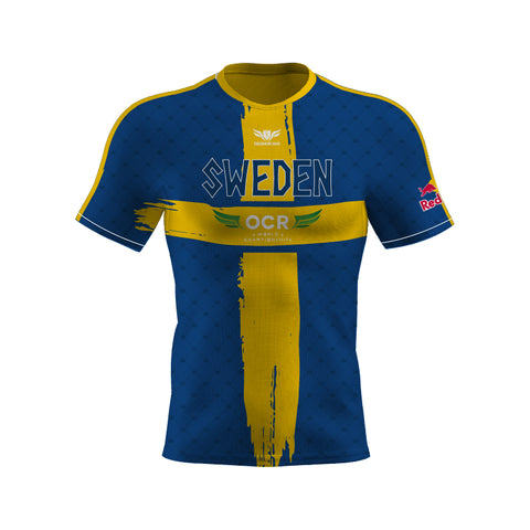 LegendBorne OCRWC 2021 Sweden Jersey - Men's