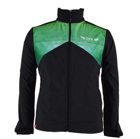 OCRWC Green Spectrum Jacket - Men's