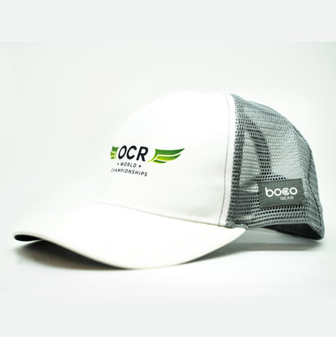 OCRWC BOCO Technical Trucker Hat - Unisex