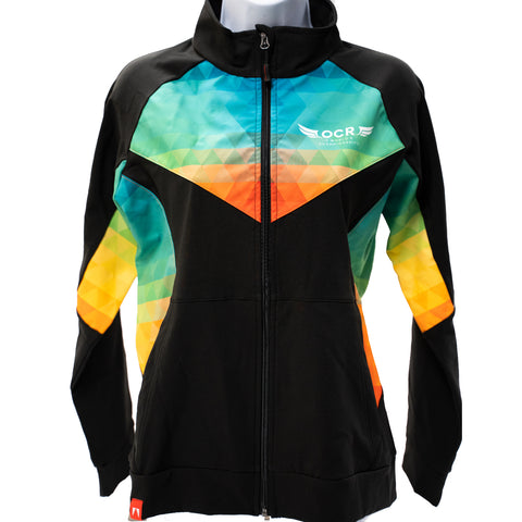 OCRWC Rainbow Prism Jacket - Women's