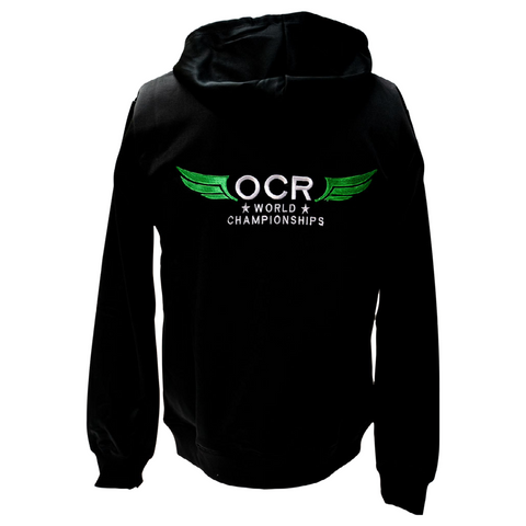 OCRWC Sport Science Hoodie - Men's