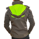 OCRWC XRW Softshell Jacket - Men's