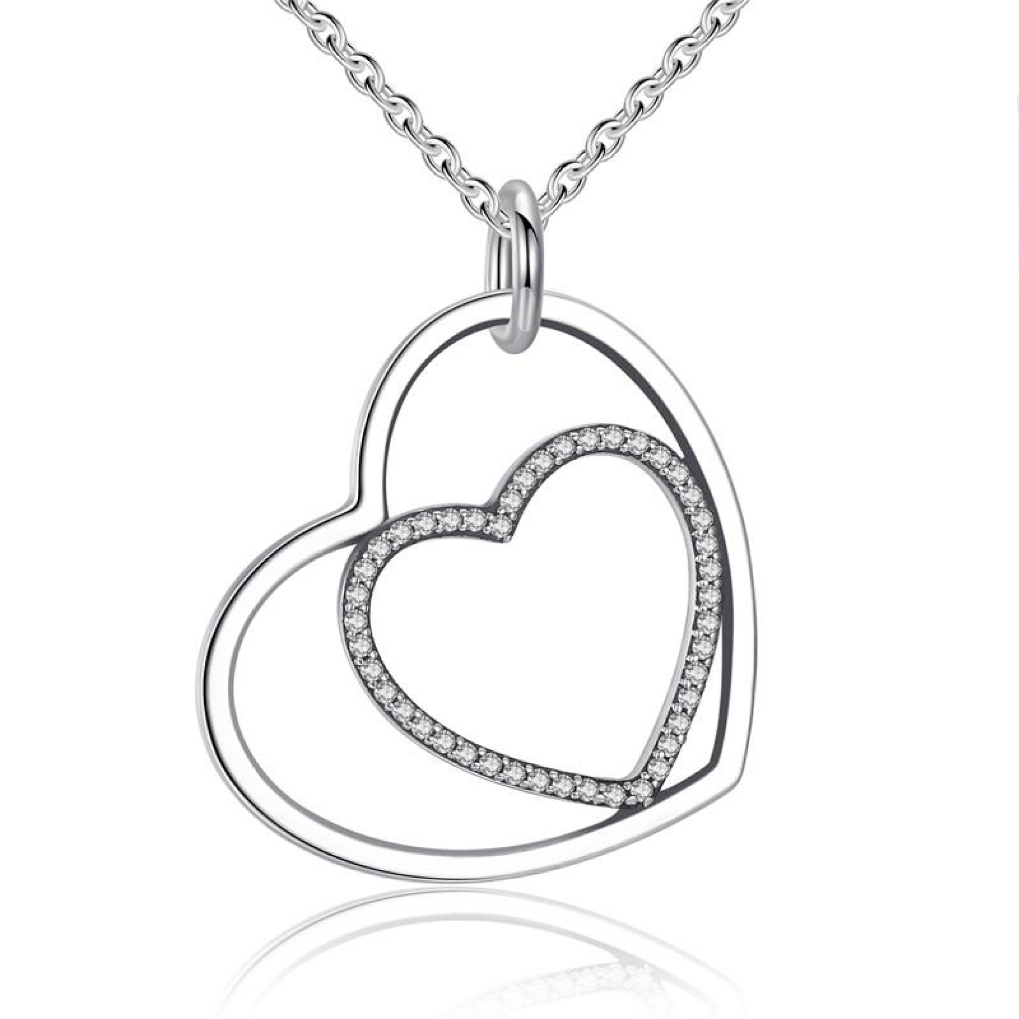 by necklace shop jewellery chain honey papaya sterling silver necklaces infinity pendant