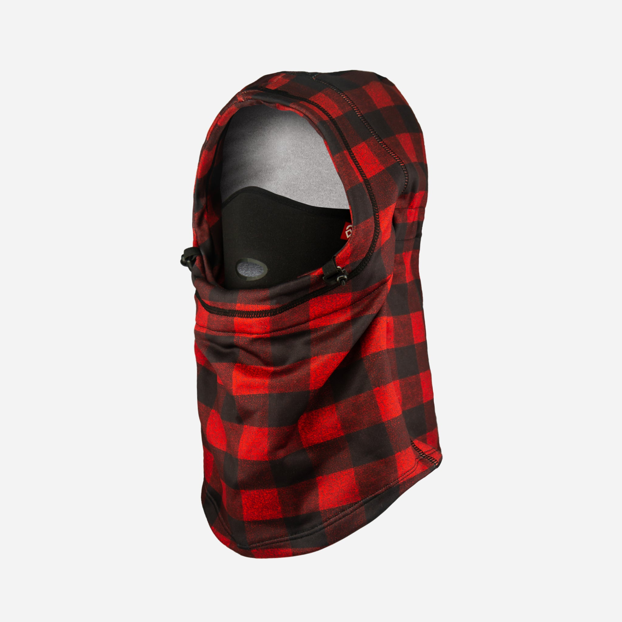 Airhood Combo Polar + Drytech Red Buffalo
