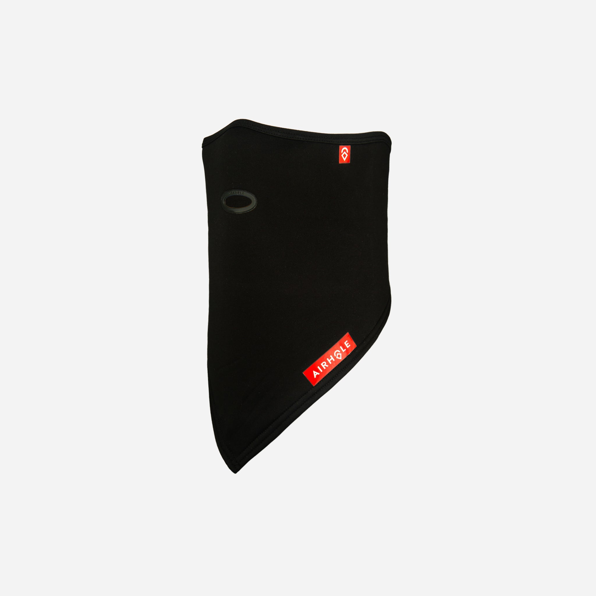 Facemask Bandana Polar Black