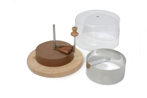 Swissmar Girouette for Cheese & Chocolate Curler, S3300