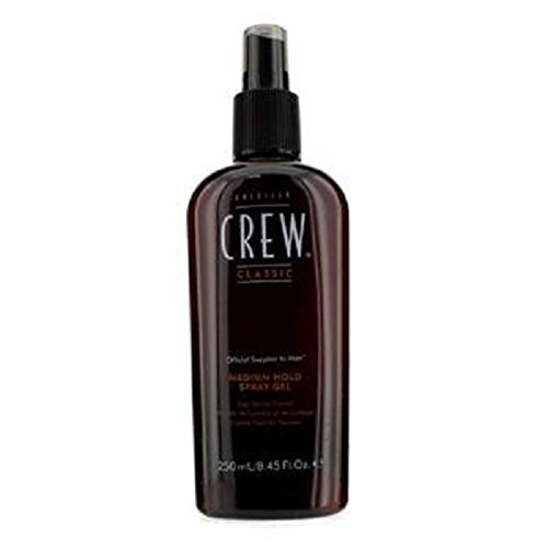 American Crew Medium Hold Spray Gel, 8.45 Fl. Oz.