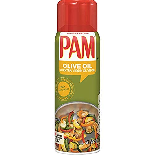 pam cooking spray 5oz