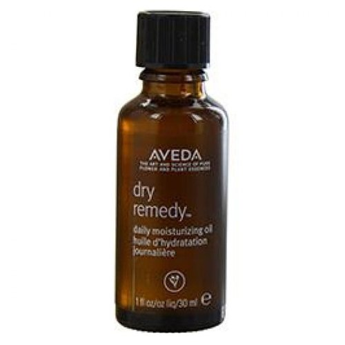 AVEDA Dry Remedy Daily Moisturizing Oil, 1.0 Fluid Ounce