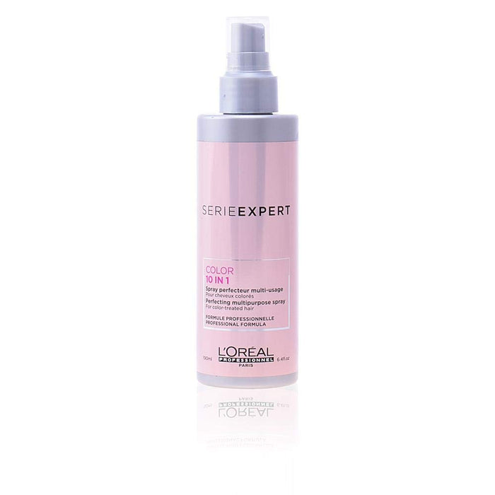 L'Oreal Professionnel Serie Expert - Vitamino Color 10 in 1 Perfecting Multipurpose Spray (For Color-Treated Hair) 190ml/6.4oz