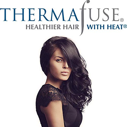 Thermafuse TAC Texture Taffy Styling Cream (2.5 oz) Defines, Shapes, Styles, Texturize, Separate & Controls Hair with a Matte Finish Best For Pulled Back Looks, Pony Tails, Short & Medium Hair