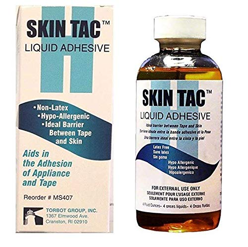 Skin-Tac Liquid Adhesive Barrier 8oz