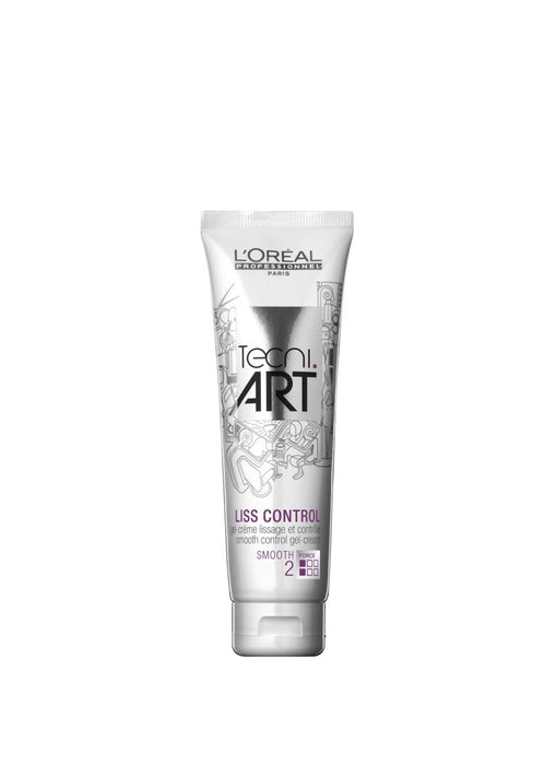 L'Oreal Professional Tecni Art Liss Smooth Control Gel Cream