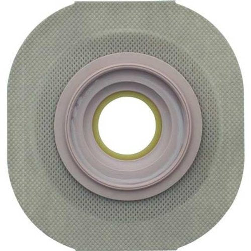 HOLLISTER INC. HOL14906 New Image Flextend Convex Skin Barrier with Floating Flange and Tape