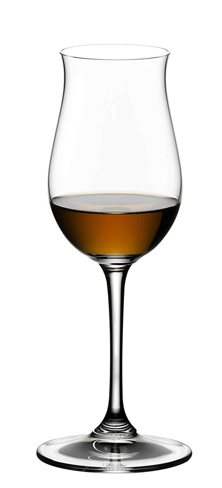 Riedel Vinum Cognac Glasses, Set of 2