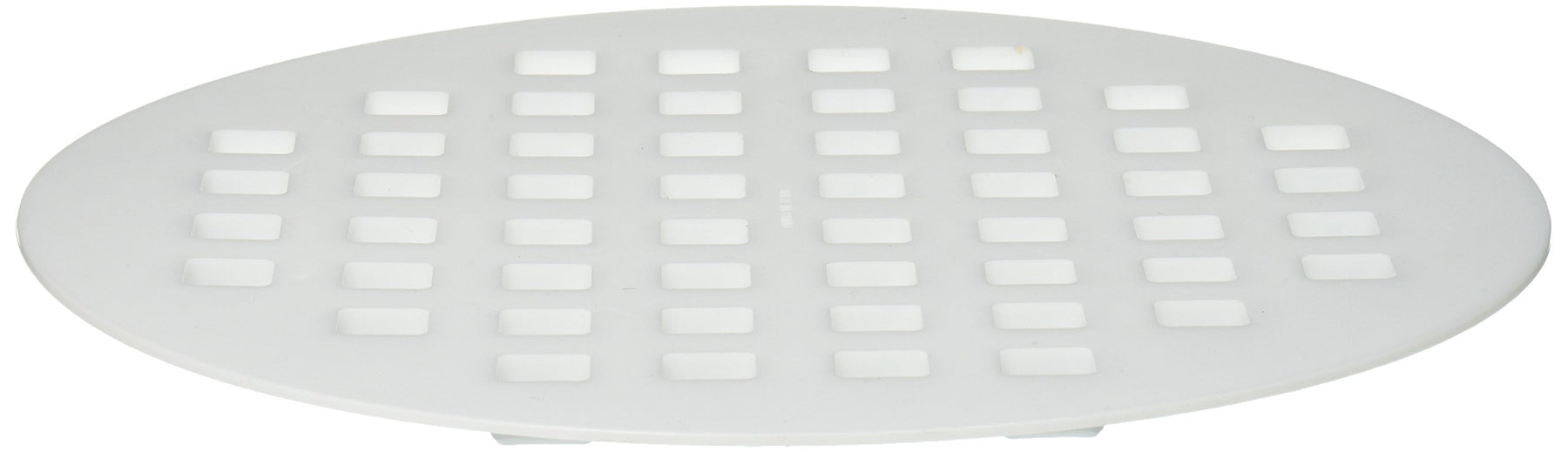 Norpro 3258 Lattice Pie Top Cutter, 10-Inch, White