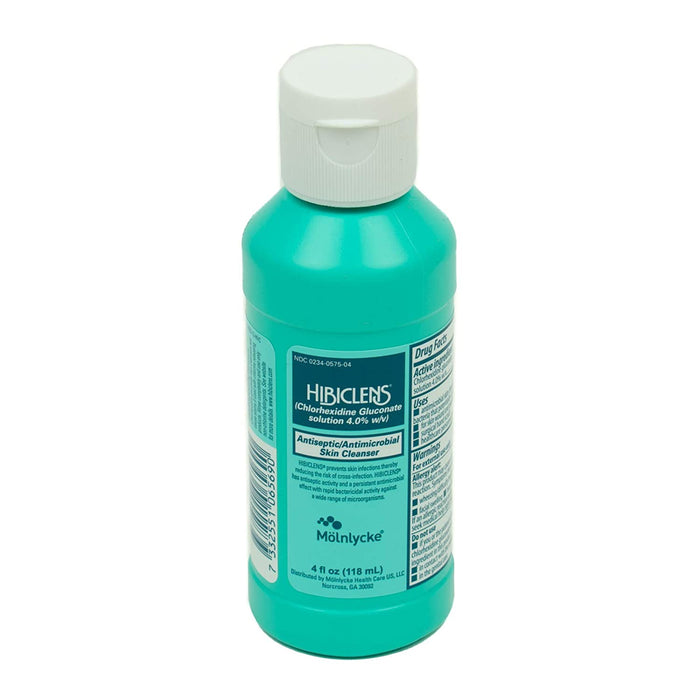 Hibiclens Antiseptic/Antimicrobial Skin Cleanser