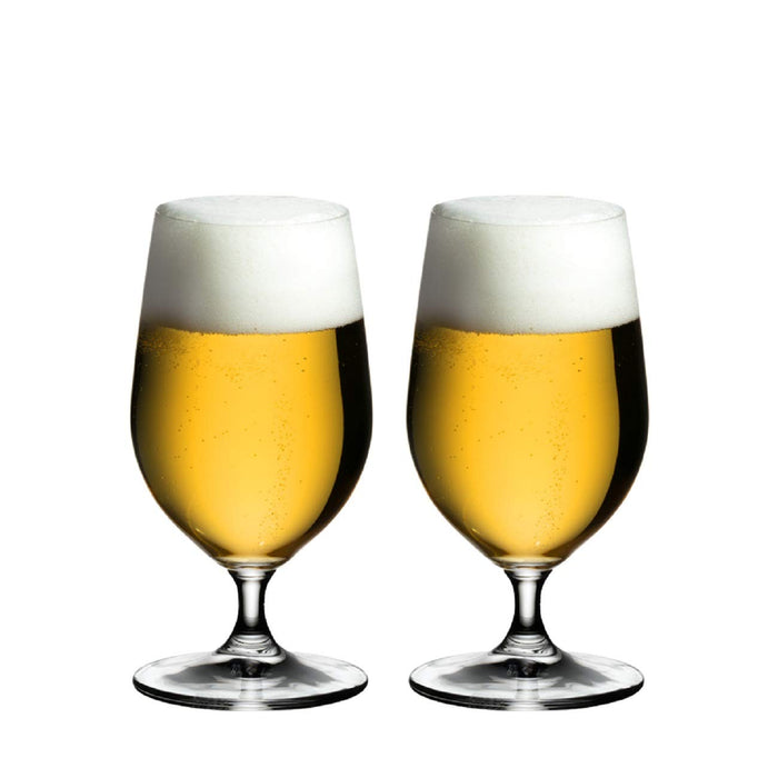 Riedel Ouverture Beer/Ice Water Glass, Set of 2
