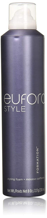 New - Eufora By Eufora Style Formation 8 Oz