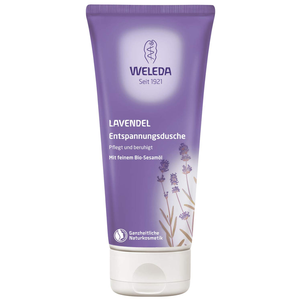 Weleda Arnica Sports Bath and Shower Gel