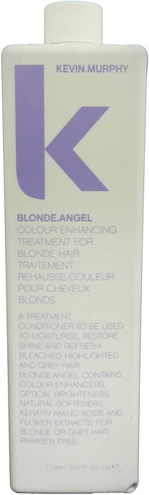 Kevin.Murphy Blonde.Angel Colour Enhancing Treatment (for Blonde Hair) 1000ml/33.6oz