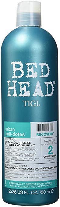 TIGI Bed Head Urban Anti+Dotes Recovery Conditioner, 25.36 oz