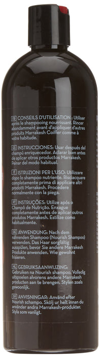 Original Conditioner by Marrakesh Conditioner for Unisex, 25 Ounce
