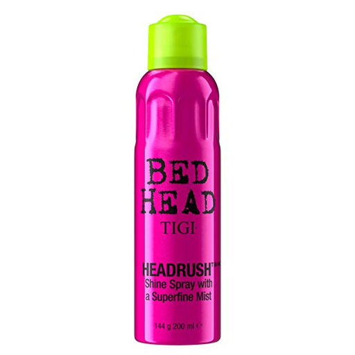TIGI Bed Head Headrush Spray, 5.3 oz
